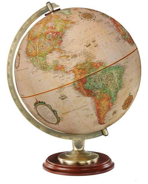 antique light up globe kingston globe by replogle globes antique globe