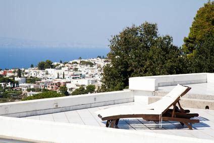 terrazza a livello lastrico solare e terrazza a livello differenze e