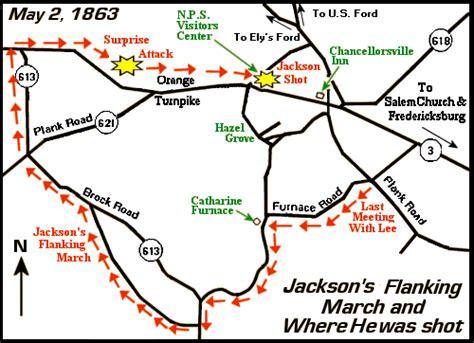 jackson usa maps u s civil war photographs stonewall jackson page 3