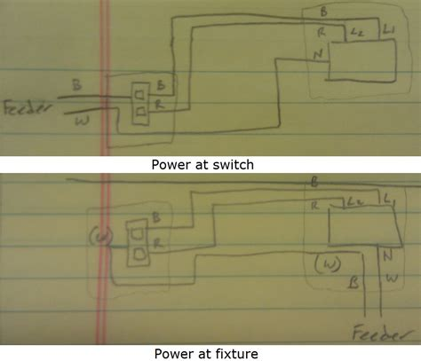 neutral switch wiring diagram neutral wire wiring diagram