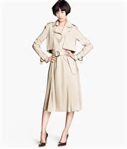 wanted wednesday h amp m trenchcoat gt women s fashion police