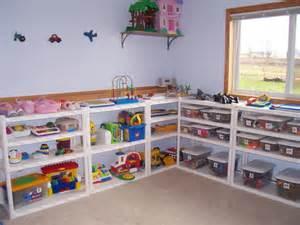 playroom storage shelves images