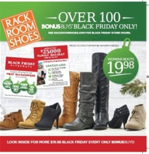 Rack Room Shoes Black Friday Hours by Rack Room Shoes Black Friday 2015 Rack Room Shoes Black