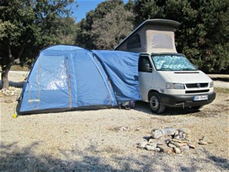 van tent awning cer awnings for cer van conversions