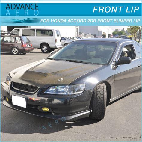 1998 honda accord kit for 1998 1999 2000 honda accord 2 door coupe sport style