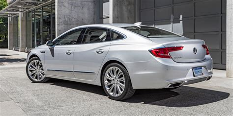 2018 buick lacrosse best buy review consumer guide auto