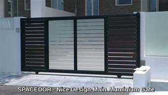 Rustic Pergolas Designs by Multi Leaf Sliding Louvered Gate Google Search Gate