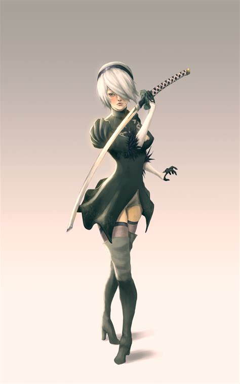 nier automata 1000 images about nier automata on