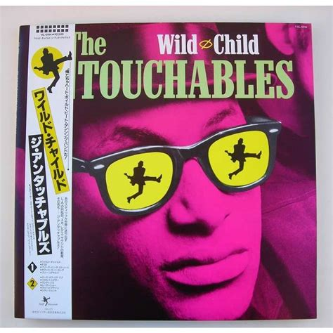 The Untouchables Child Vinyl Piringan Hitam 12 child by the untouchables lp with backpagerecords