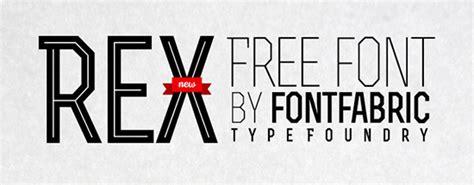 design kotf font 10 handpicked cool free fonts for your next logo design