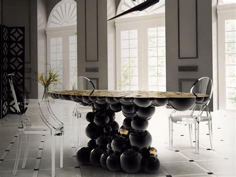 tavoli pranzo design design i pi 249 belli tavoli da pranzo spazi di lusso