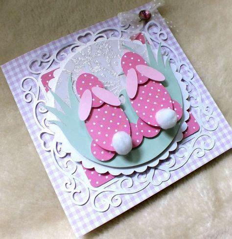 Handmade Easter Card Ideas - handmade card ideas easter on easter card