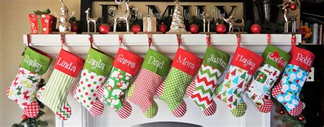 christmas stocking ideas 20 handmade christmas stocking ideas that will make great