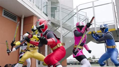film ninja ranger episode 1 ninja steel archives page 2 of 4 power rangers now