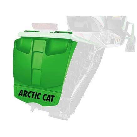 snowflap green   babbitts arctic cat partshouse
