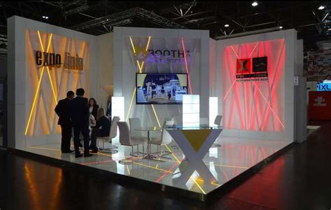 design event germany best 20 exhibition booth design ideas on pinterest