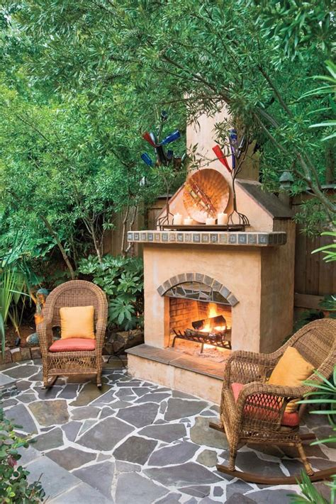 Chiminea Near Me 17 Best Ideas About Southwestern Outdoor Fireplaces On
