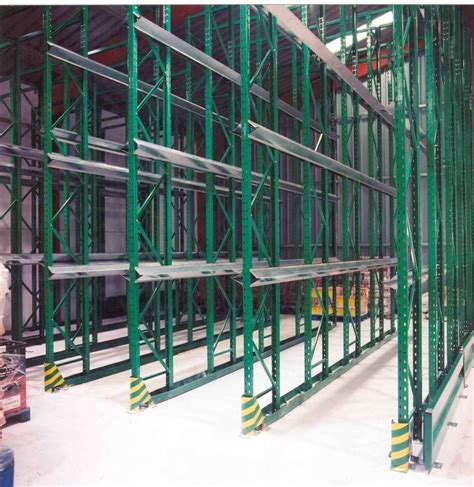 Pallet Rack Systems by Drive In Pallet Racking Drive In Pallet Racking System
