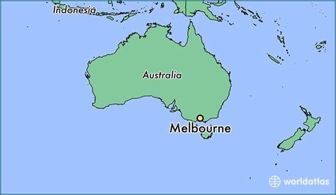 melbourne australia world map where is melbourne australia melbourne map