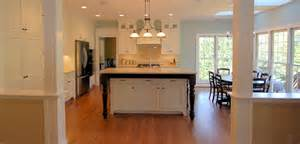 Lowes island kitchen project traditional kitchen dc metro by