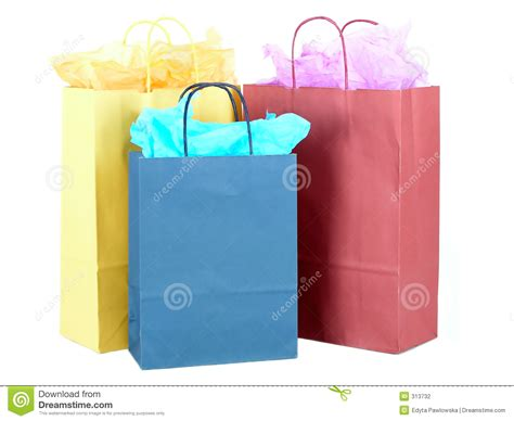 Gift Bag The Shop gift bags stock photo image of shop presents bags
