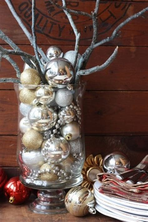 diy christmas table decoration ideas 1000 images about