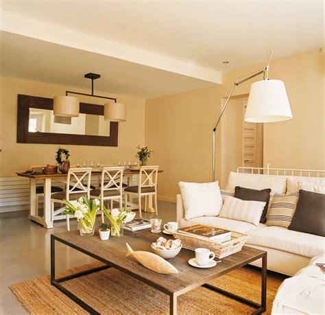 mesas para salones 30 ideas de decoraci 243 n para el sal 243 n