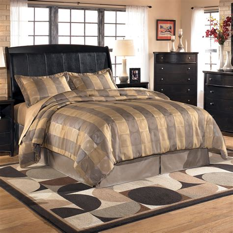 ashley furniture harmony bedroom set signature design by ashley harmony b208 77 queen full