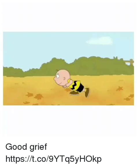 Good Grief Meme - good grief httpstco9ytq5yhokp meme on sizzle