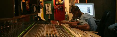 Studio House tuff gong recording studio moon hill jamaica