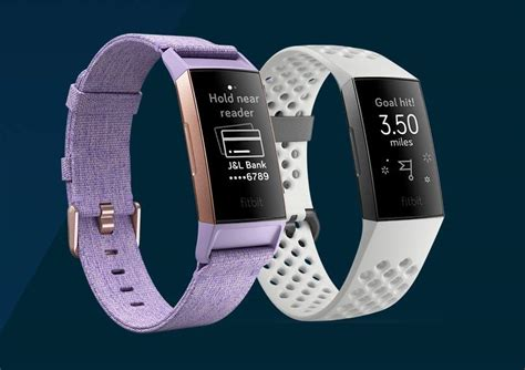 fitbit charge 3 the best apple alternative is 40 right now