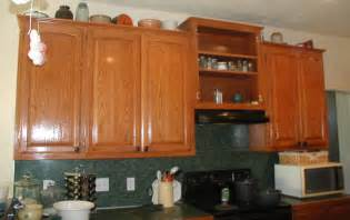 wall of kitchen cabinets project making an upper wall cabinet taller kitchen simply rooms by design