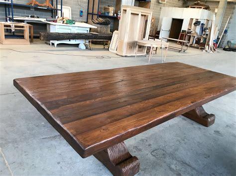 tavoli rustici in legno tavoli rustici il fascino legno lavorato