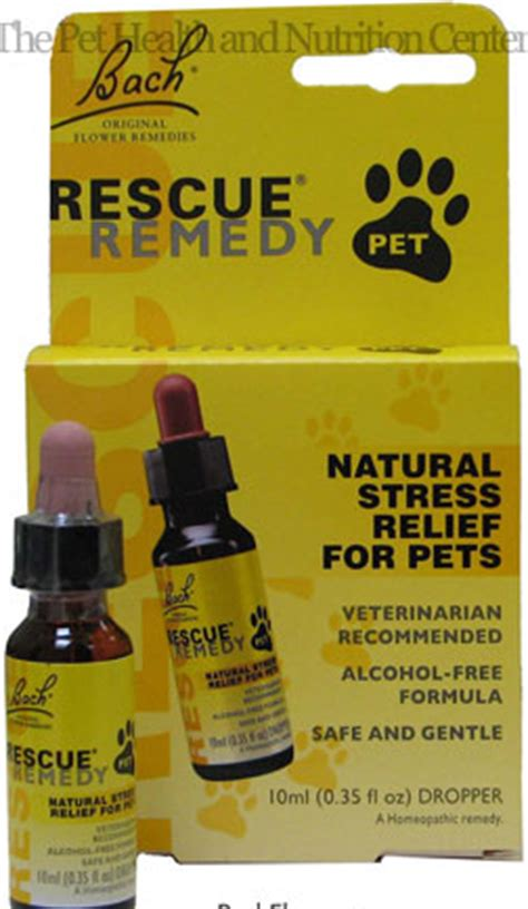rescue remedy for dogs bach rescue remedy flower essences for dogs