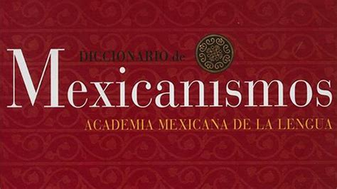 academia mexicana de la lengua wikimexico academia mexicana de la lengua