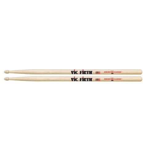 Stik Drum Vic Firth American Classic 5b Tip X5bn vic firth drumsticks 5b www pixshark images
