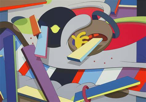 kaws    big  toys   modern artseek