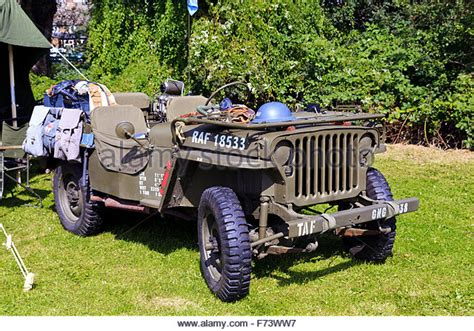 wwii ford jeep willys mb stock photos willys mb stock images alamy