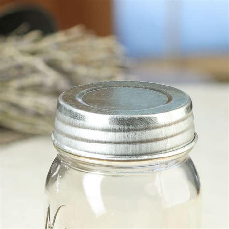 jar lids galvanized metal small jar lid jar lids basic craft supplies craft supplies