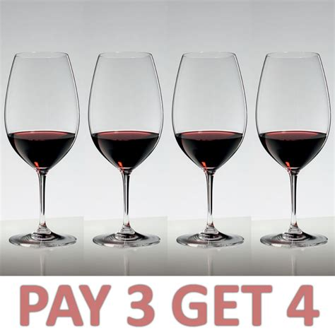 Comment To Win The Riedel Pink Vinum Wineglasses by Object Moved