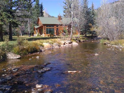 cabin on fall river walk to town and rmnp vrbo