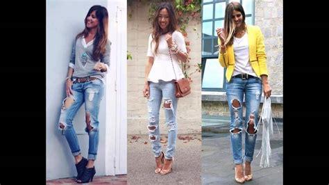 imagenes de outfits otoño 2015 outfits urbanos para mujeres youtube