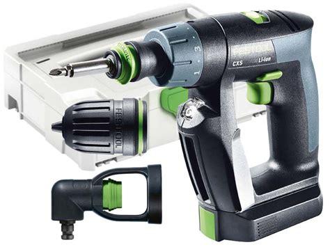 Set Js 2in1 Gb festool cxs li 2 6 set gb 10 8v 3 in 1 cordless drill with