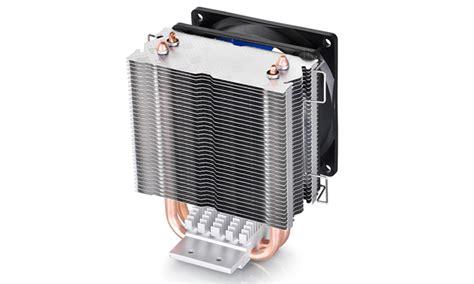 Deepcool Edge Mini Fs edge mini fs v2 0 deepcool cpu air coolers