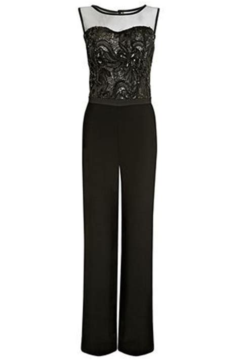 10 Jumpsuit Prada buy black sequin jumpsuit from the next uk shop the wears prada
