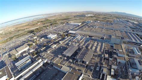 ford of valencia ford valencia plant now builds six models autoevolution