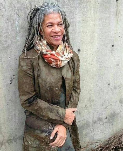older women with locs dreads luvlocs styles pinterest