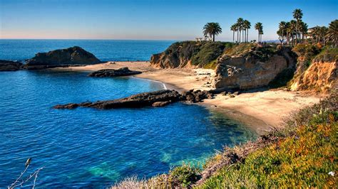 best beach top 10 southern california beaches beaches travel