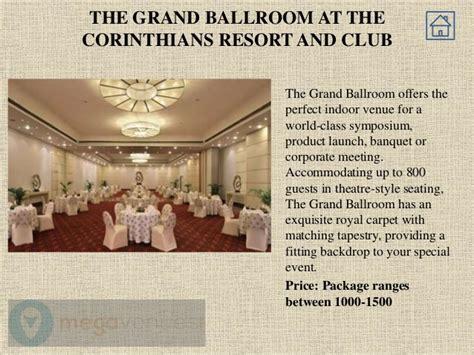 Best wedding venues in pune