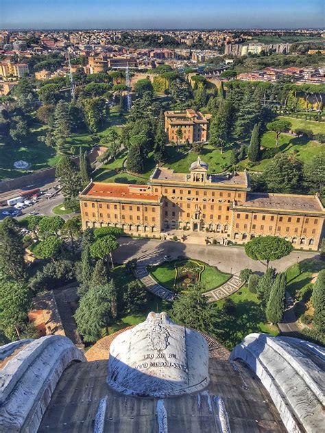 giardini vaticani orari giardini vaticani e musei vaticani rome on foot
